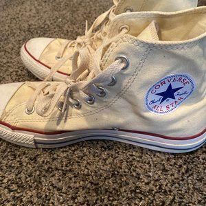 Converse Allstar Hightop Sneakers